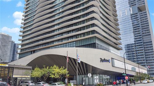 225 N Columbus Unit 7603, Chicago, IL 60601 New Eastside