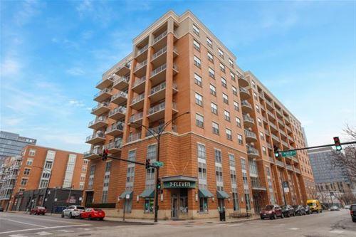 950 W Monroe Unit 604, Chicago, IL 60607 West Loop