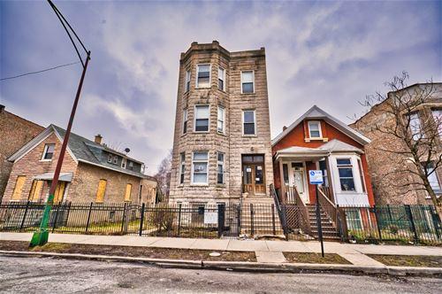 1540 S Homan, Chicago, IL 60623 Lawndale