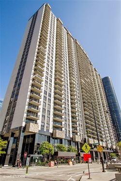 400 E Randolph Unit 1701, Chicago, IL 60601 New Eastside
