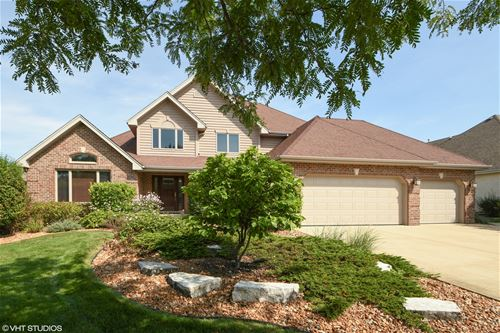 10918 Moose, Orland Park, IL 60467