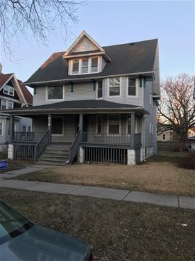219 N Mason, Chicago, IL 60644 South Austin