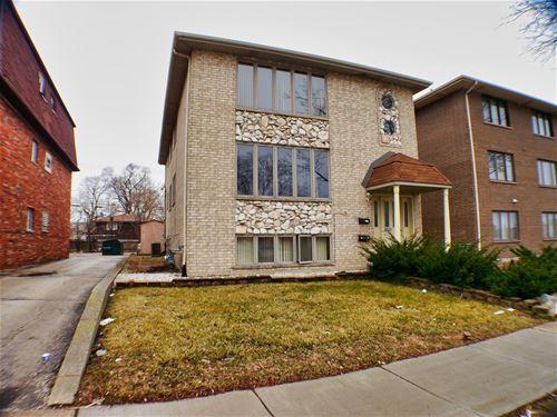 9741 Ridgeland, Oak Lawn, IL 60453