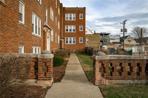 1841 N Monticello Unit G, Chicago, IL 60647 Logan Square