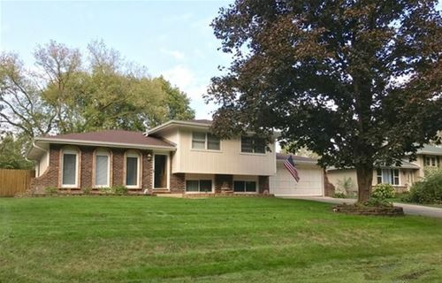 29W112 Forest, West Chicago, IL 60185