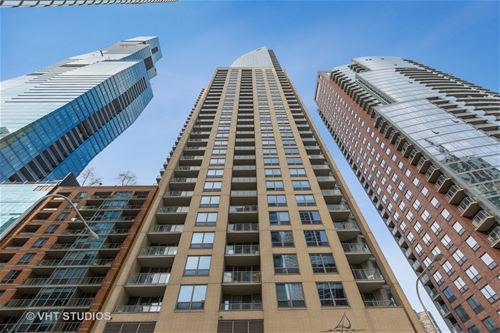 420 E Waterside Unit 4014, Chicago, IL 60601 New Eastside
