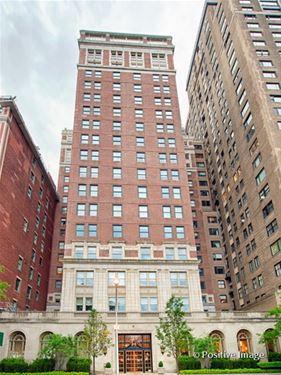 189 E Lake Shore Unit PH18, Chicago, IL 60611 Streeterville