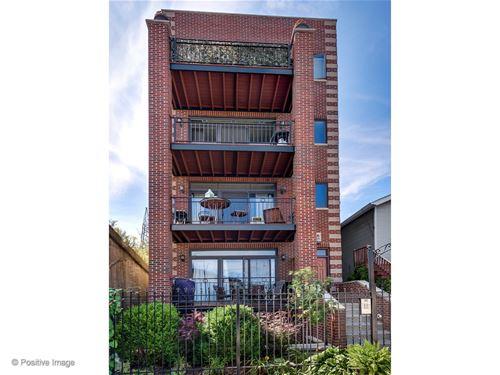 416 N Ada Unit 3, Chicago, IL 60622 West Loop