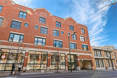 2840 N Lincoln Unit G, Chicago, IL 60657 Lakeview