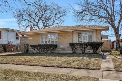 5545 Oakdale, Oak Lawn, IL 60453