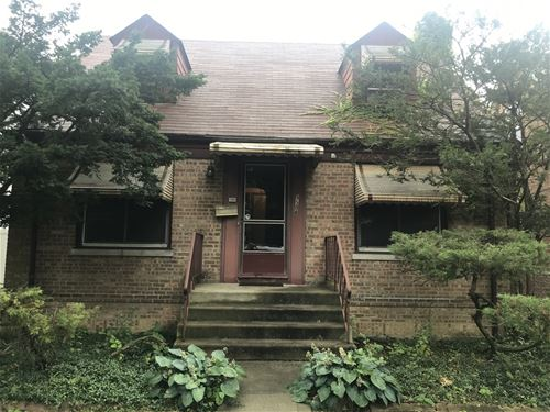 9536 Jackson, Brookfield, IL 60513