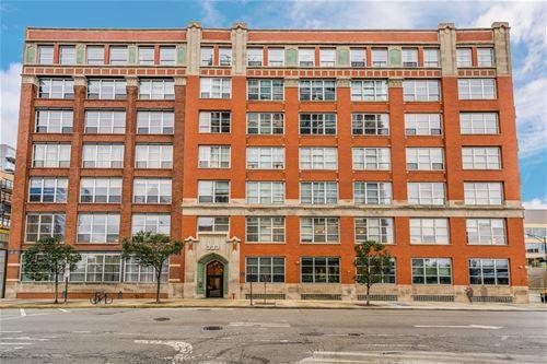 333 S Des Plaines Unit 403, Chicago, IL 60661 The Loop