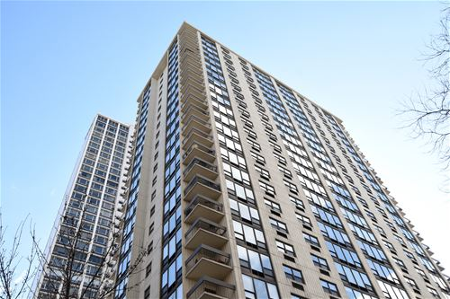 1313 N Ritchie Unit 1108, Chicago, IL 60610 Gold Coast