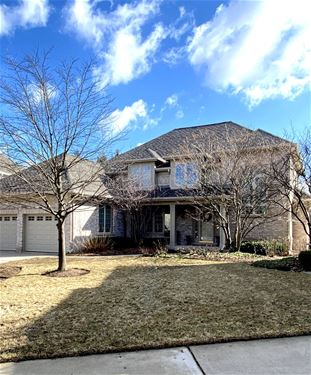 827 Turnberry, Northbrook, IL 60062