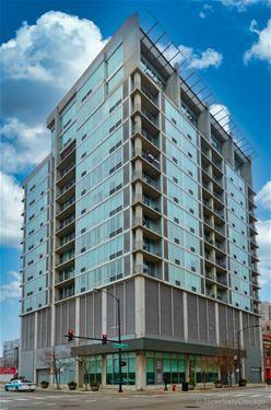 700 W Van Buren Unit 1409, Chicago, IL 60607