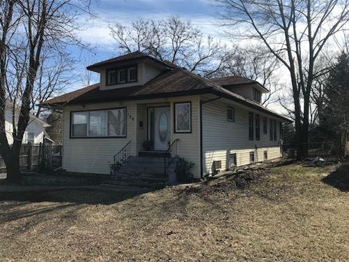 126 W Roosevelt, Wheaton, IL 60187