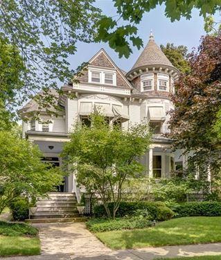 1039 Forest, Evanston, IL 60202