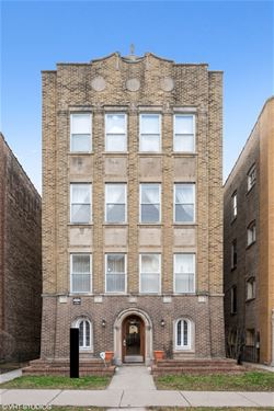 5510 N Campbell Unit 2, Chicago, IL 60625 Ravenswood