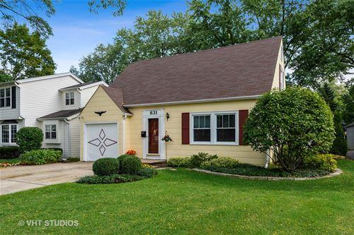 831 N Chestnut, Arlington Heights, IL 60004