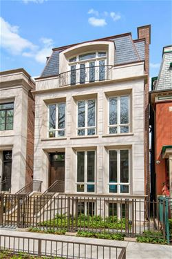 1815 N Cleveland, Chicago, IL 60614 Lincoln Park
