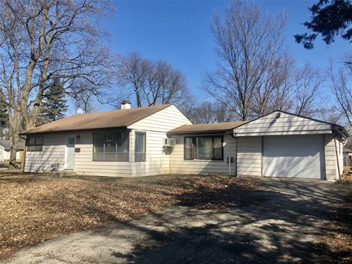 2900 South, Rolling Meadows, IL 60008