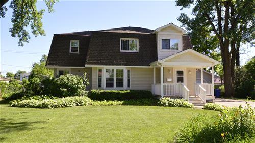 1711 Farwell, Des Plaines, IL 60018