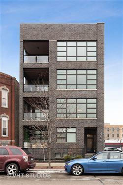 456 N Carpenter Unit 2, Chicago, IL 60642 West Loop