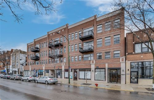 837 S Western Unit 202, Chicago, IL 60612 Tri-Taylor