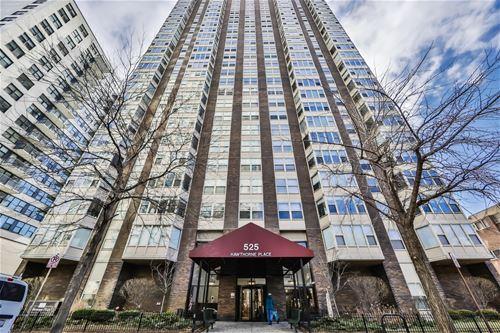 525 W Hawthorne Unit 802, Chicago, IL 60657 Lakeview