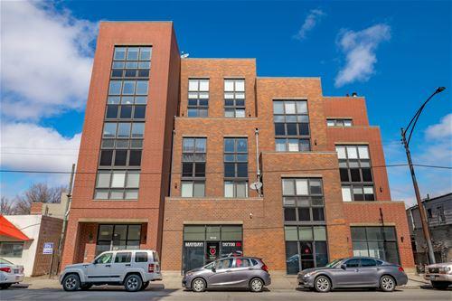 1610 W Grand Unit 3A, Chicago, IL 60622