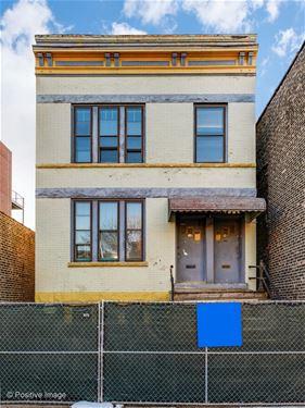 1846 N Damen, Chicago, IL 60647 Bucktown