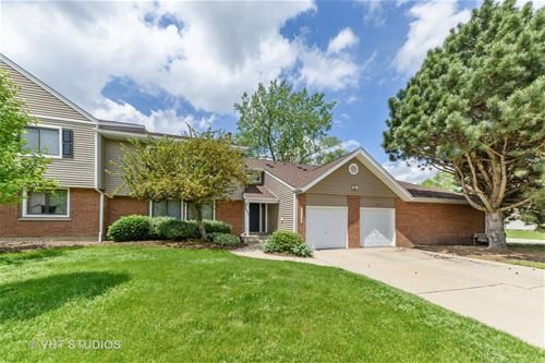 1078 Hidden Lake Unit 1078, Buffalo Grove, IL 60089