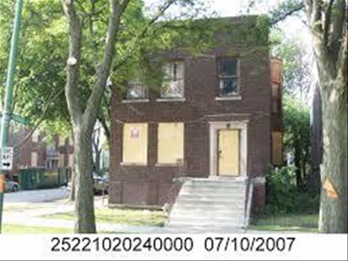 131 E 111th, Chicago, IL 60628 Roseland