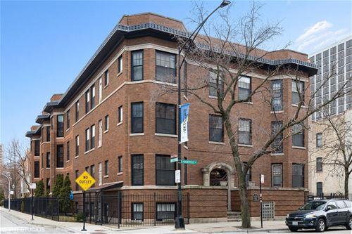 835 W Montrose Unit 202, Chicago, IL 60613 Uptown