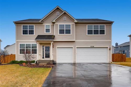 4306 Schofield, Oswego, IL 60543
