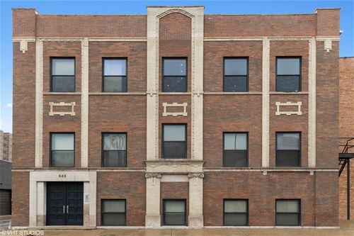 648 N Damen, Chicago, IL 60622 Ukrainian Village