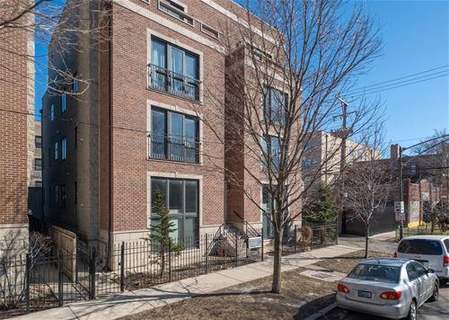 1623 N Mozart Unit 2N, Chicago, IL 60647