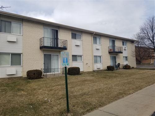 8924 Kenneth Unit 2G, Des Plaines, IL 60016