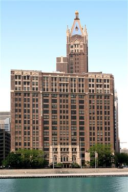 680 N Lake Shore Unit 1414, Chicago, IL 60611 Streeterville