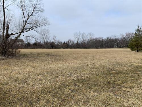 Lot 3 Pheasant, Lakewood, IL 60014