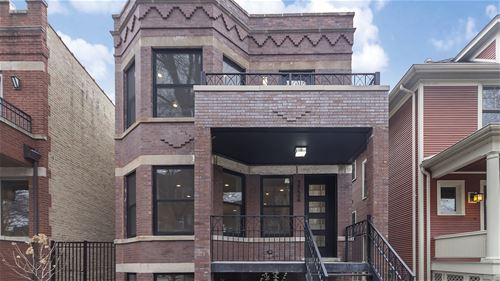 1724 W Winnemac, Chicago, IL 60640 Ravenswood