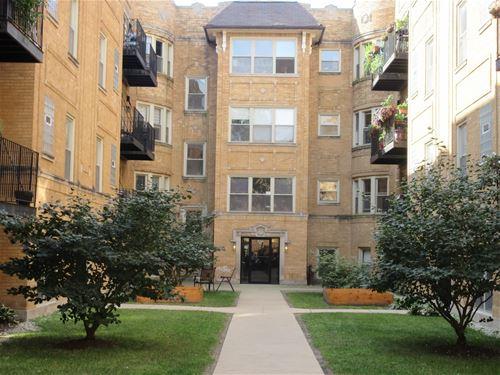 1641 W Farwell Unit 1S, Chicago, IL 60626 Rogers Park