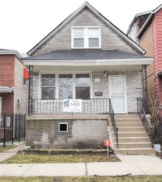 8342 S Kingston, Chicago, IL 60617 South Chicago