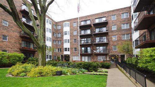 1503 Oak Unit 413, Evanston, IL 60201