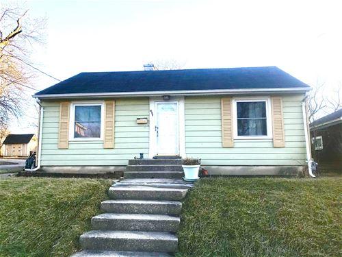 457 North, Elgin, IL 60120