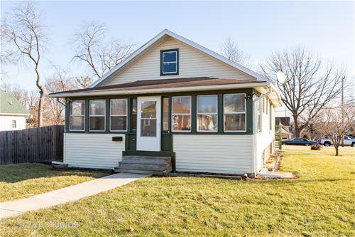 1250 Cora, Joliet, IL 60435