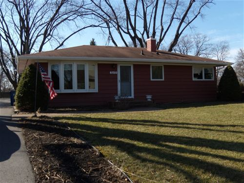 6150 Pershing, Downers Grove, IL 60516