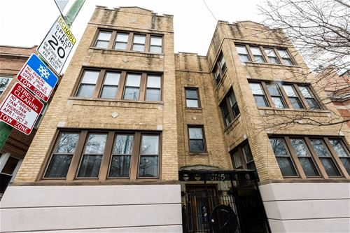 5115 N Ashland Unit 1N, Chicago, IL 60640 Ravenswood