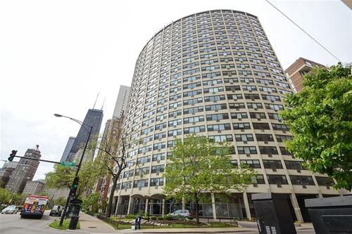 1150 N Lake Shore Unit 5G, Chicago, IL 60611 Gold Coast