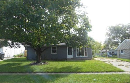 511 S Park, Streamwood, IL 60107
